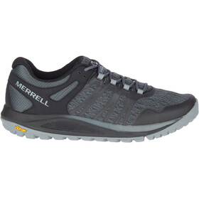 Merrell Nova Shoes Herren black